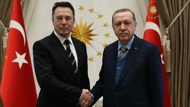 İmzalar tamam, Türksat'ları Musk taşıyacak!
