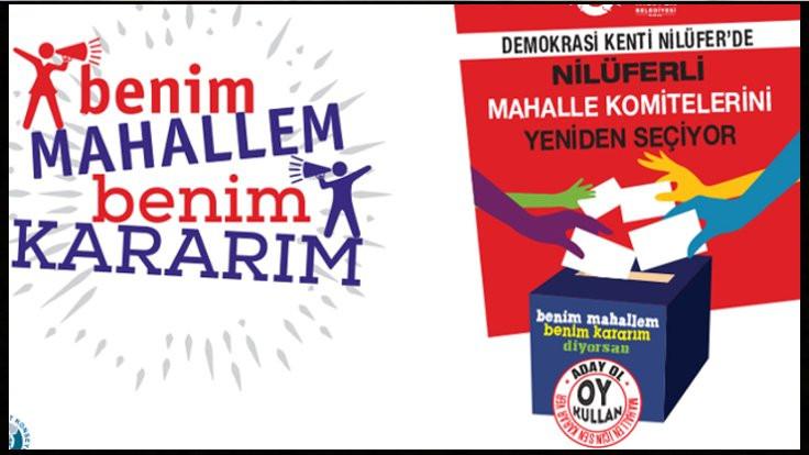 Nilüfer Belediyesi'nden Erdoğan'a yanıt: Kimseyi ötekileştirmiyoruz