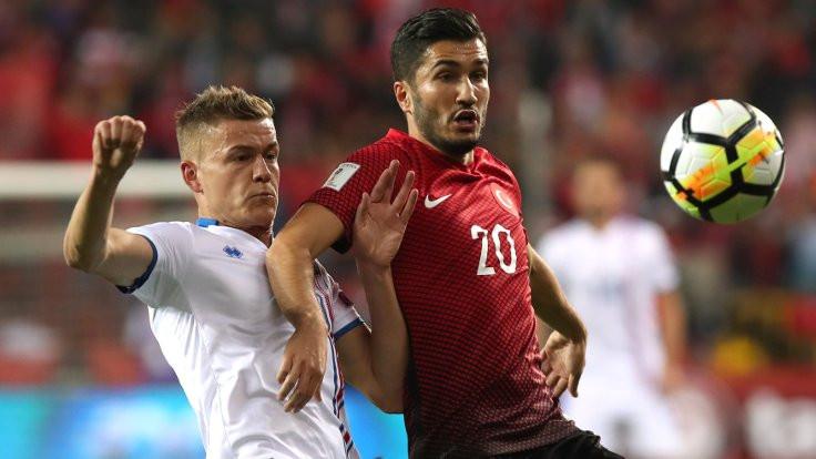 Nuri Şahin, milli takımı bıraktı