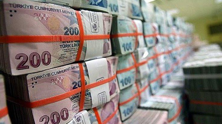 HDP'den Maliye'ye 639 milyonluk soru