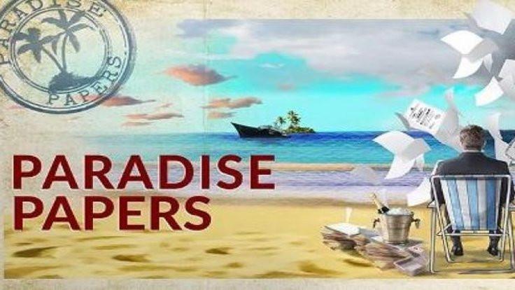 Mahkemenin Paradise Papers için engelleme kararında 'Kıvanç Tatlıtuğ'un adı yer aldı