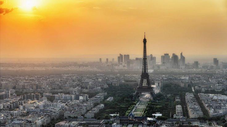 Küresel iklim anlaşması risk altında
