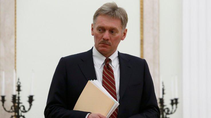 Peskov: Toplantıda, Kürtlerin katılımı görüşüldü