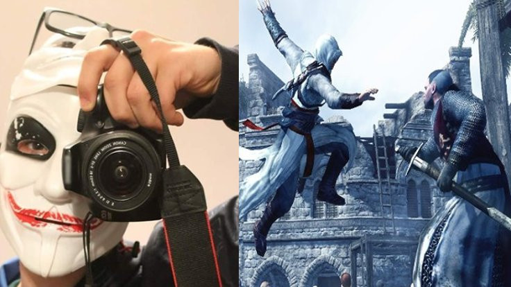 Emir'i öldüren arkadaşı Assassin's Creed tutkunu!