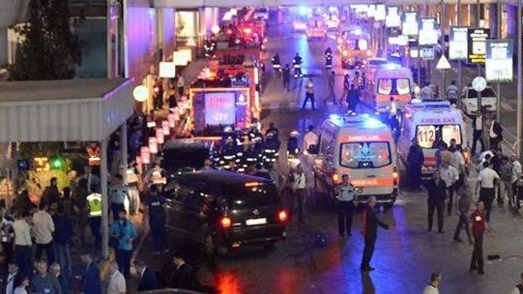 Havaalanı katliamı davasında 6 tahliye