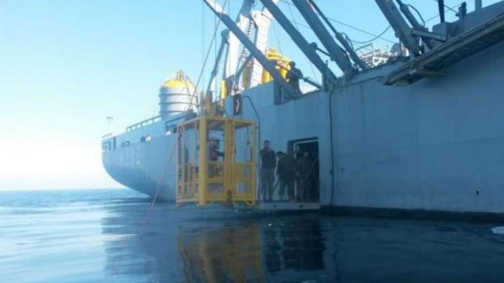 Bakanlık: Şile'de batan gemide kaptan yoktu