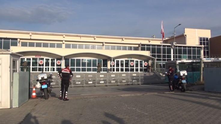 Havalimanı saldırısı davasında ikinci gün