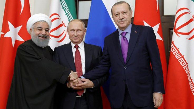 'Erdoğan, Esad'a sormadan Kürtlere saldırmayacak'