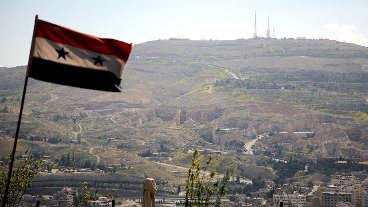 İddia: ABD, Esad'la temasa geçti