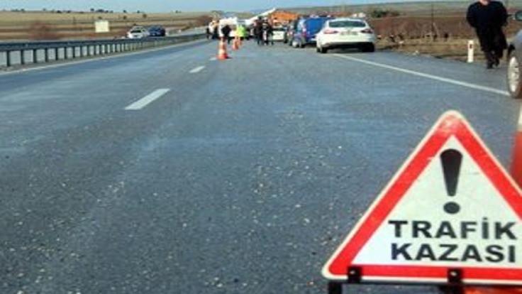 Ölümlü trafik kazası olmayan tek il!