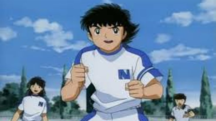 Tsubasa geri dönüyor!