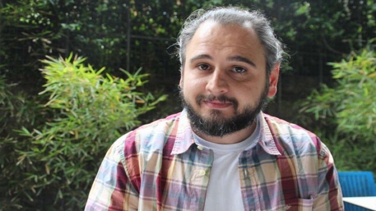 Tutuklu gazeteci Öğreten: Valla biz yazarız, siz yargılanırsınız, tarih kaydeder