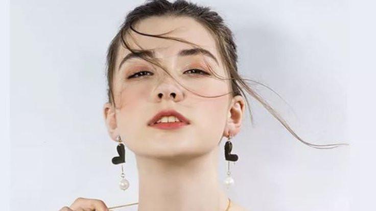 14 yaşındaki model zehirlenmiş