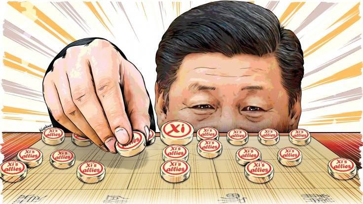 Çin'in 'modern sosyalizmi' ne vaat ediyor?