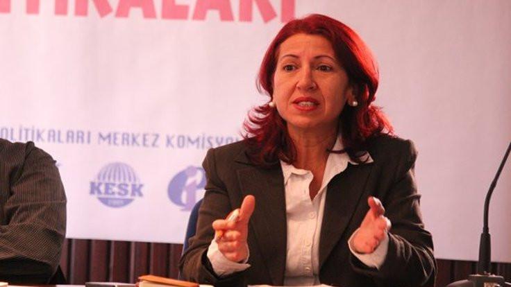 Yazar Hamide Yiğit beraat etti