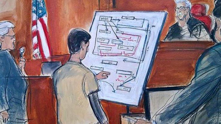 Canlı blog | Reza Zarrab dördüncü günde ne anlattı?