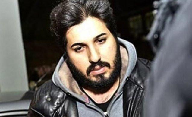 Reuters: Türk medyası Zarrab'ı görmüyor!