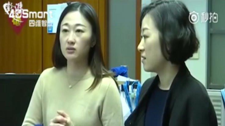 iPhone ırkçı mı: Çinlileri ayıramıyor!