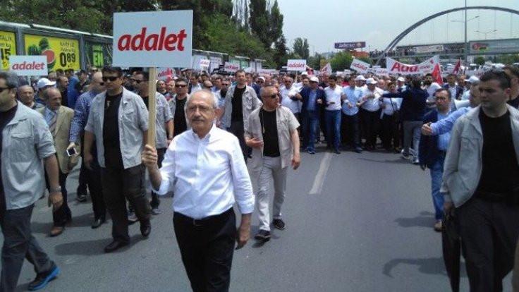 Kılıçdaroğlu'na suikast planlayanlar hâkim karşısında