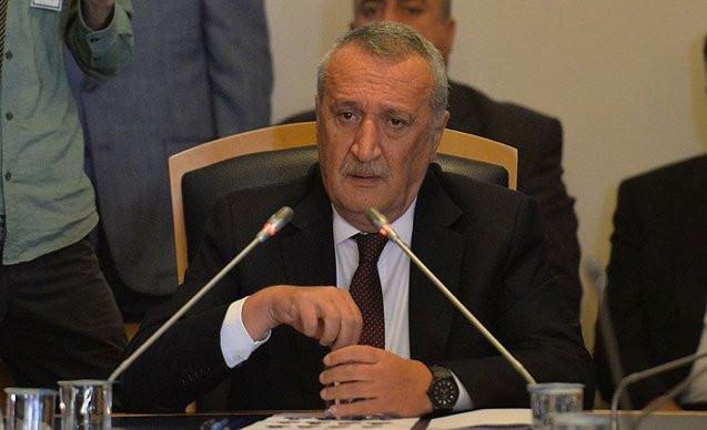 Mehmet Ağar, Hüseyin Çapkın'a kefil oldu