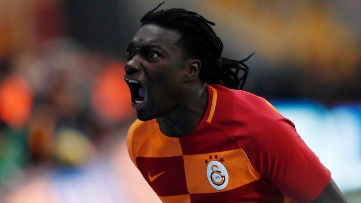 Galatasaray 2-0'dan geri döndü