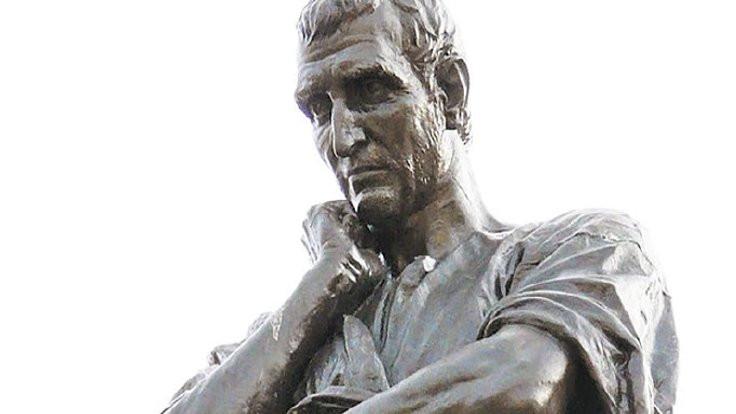 Ovidius'a 2 bin yıl özür geldi