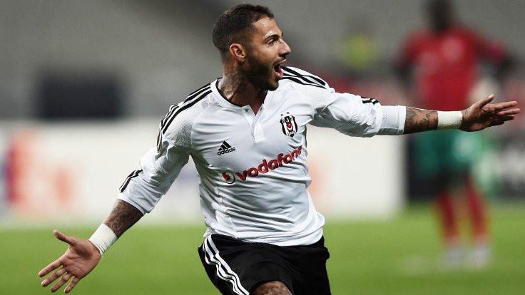 Quaresma: Beşiktaş'a her şeyimizi vermek için buradayız