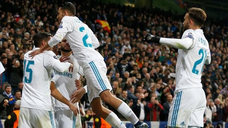 Real Madrid-Bayern Münih Şampiyonlar Ligi rövanş maçı hangi kanalda, saat kaçta?