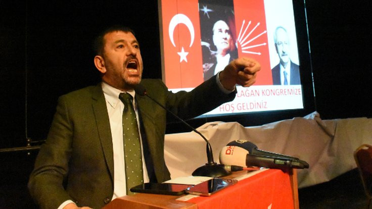 Ağbaba: Erdoğan, CHP'yi kapatmaya kalkışabilir