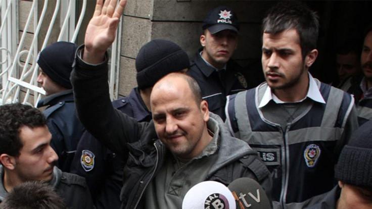 Yargı dedi ki: Ahmet Şık, çok haklısın!