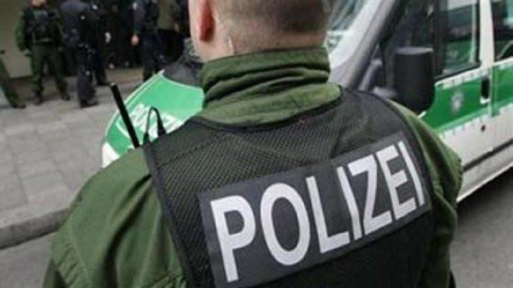 Alman Emniyeti'nden HDP'li Paylan'ın suikast uyarısıyla ilgili açıklama: Tehlikeden haberdarız