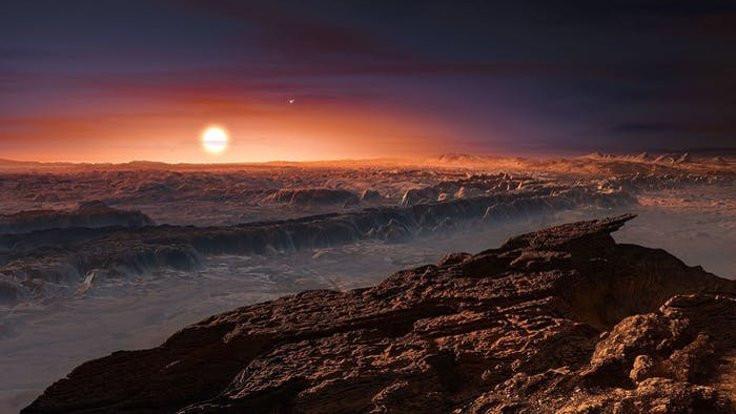 Yaşanabilir gezegen bulmak artık daha kolay!