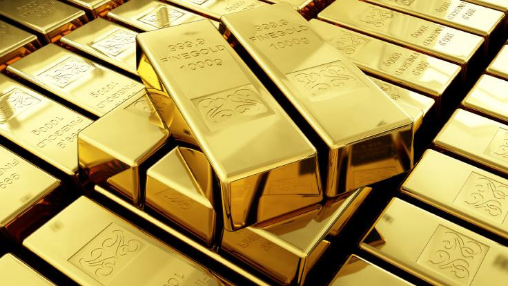 'Altın ticaretinde bir tuhaflık var'
