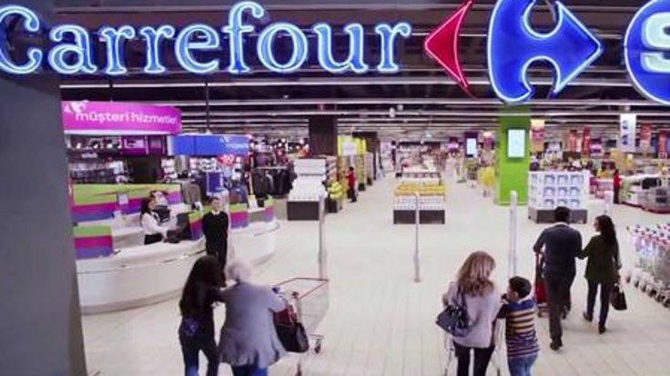 Carrefoursa 11 mağazasını Migros'a devretti