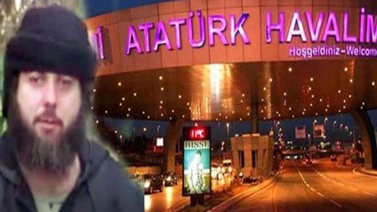 'Saldırı talimatını veren' Çatayev öldürüldü