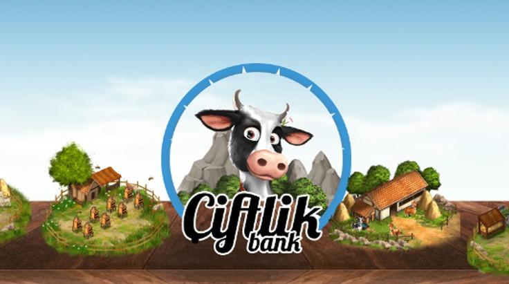 SPK'den Çiftlik Bank'a suç duyurusu