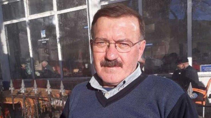 Özakça'nın hocası İrfan Mukul ihraç edildi