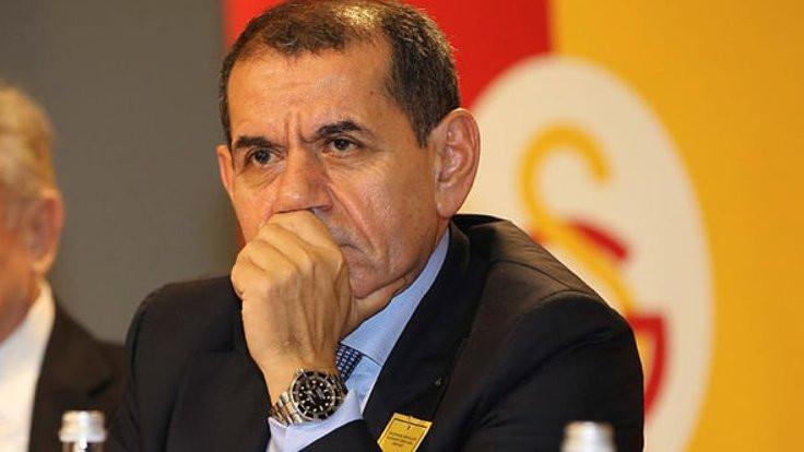 Galatasaray olağanüstü genel kurula gidiyor