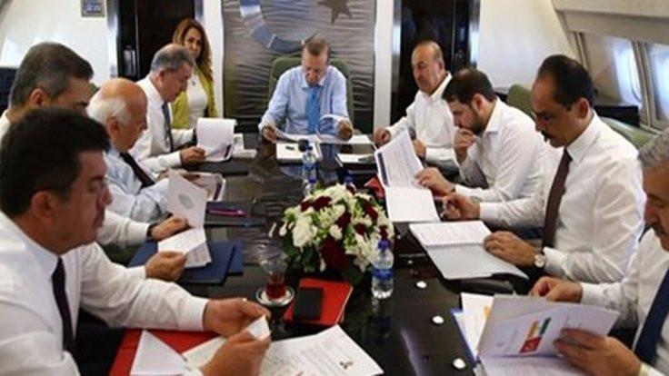 Erdoğan: Lozan pekala güncellenebilir