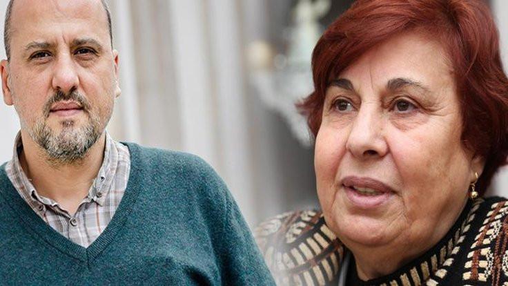 Fatma Şık: Oğlumun savunma hakkı elinden alındı