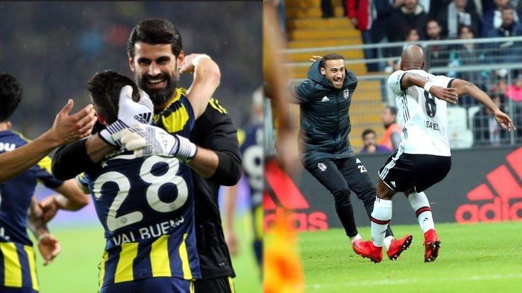 Galatasaray hariç herkes mutlu!