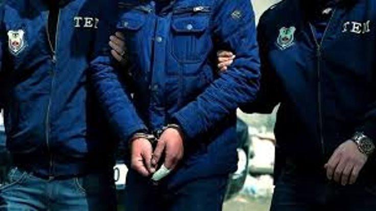 Samandağ'da siyasetçi ve sendikacılara gözaltı
