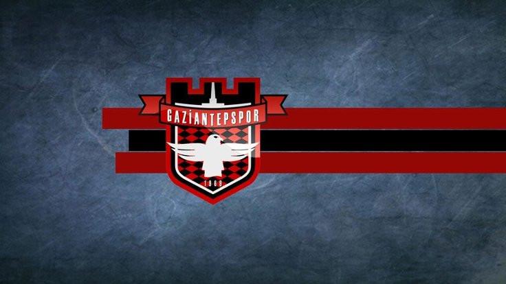 Gaziantepspor: Kapatıyoruz