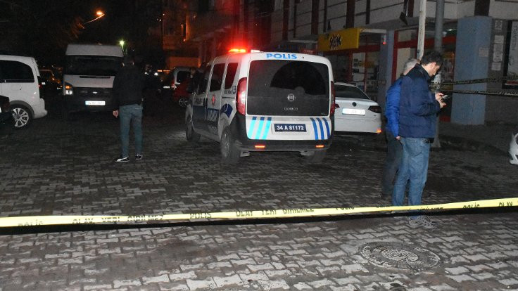 Gaziosmanpaşa'da soygun girişimi