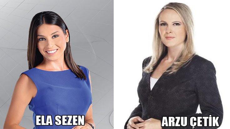 Habertürk TV'de iki isimle yollar ayrıldı