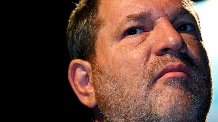 Weinstein belgesel oluyor