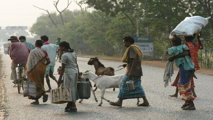 Hintliler Birleşik Arap Emirlikleri'ne taşınıyor!