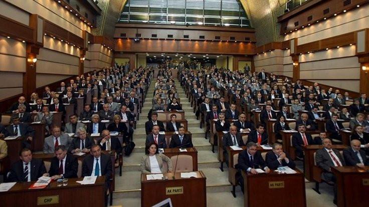 CHP'nin, İBB'deki Sarraf önergesi kabul edildi
