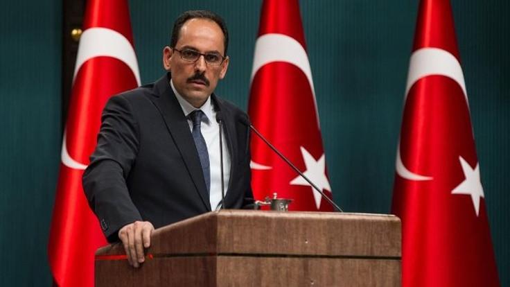 'Türk ekonomisinin bünyesi sağlam'