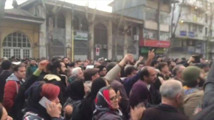 6 Soruda: İran'da neler oluyor?